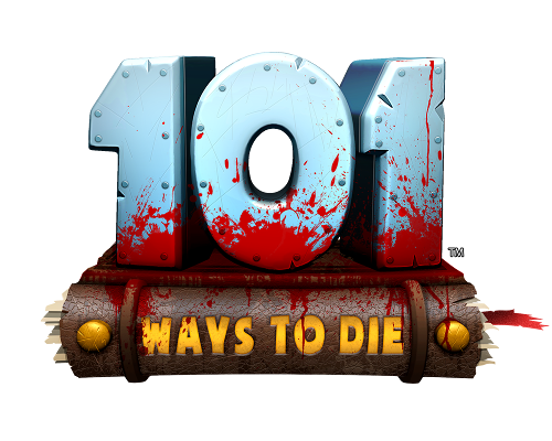 101 Ways To Die Logo